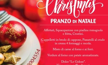 Pranzo di Natale 2019